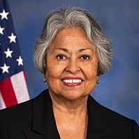 Gloria Negrete McLeod -Senator, 32nd District