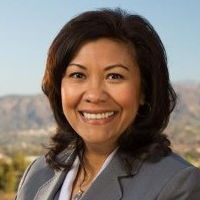 Norma J. Torres -Assembly member, 61st District